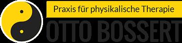 Praxis für Physikalische Therapie Otto Bossert - Logo